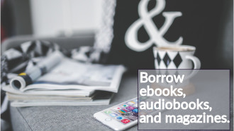 borrow ebooks audiobooks and magazines