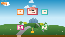 World Book Early World of Learning screenshot